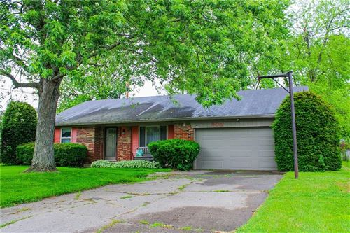 Photo of 809 Wallbridge Drive, Indianapolis, IN 46241 (MLS # 21715628)