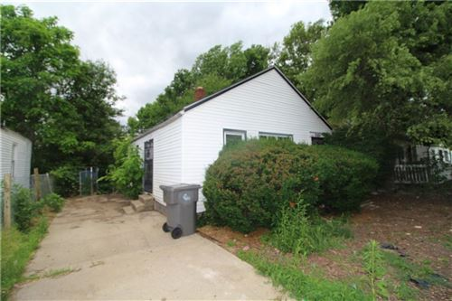 Photo of 3510 Orchard Avenue, Indianapolis, IN 46218 (MLS # 21718628)