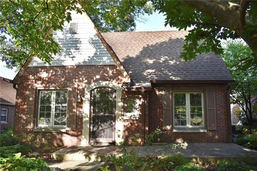 Photo of 818 North Bolton Avenue, Indianapolis, IN 46219 (MLS # 21739628)