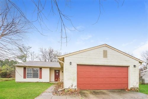 Photo of 5565 Freedom Court, Indianapolis, IN 46254 (MLS # 21754628)