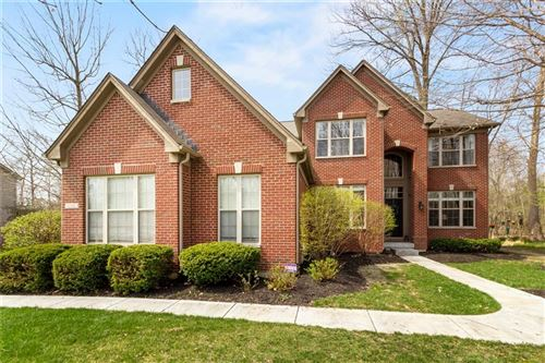 Photo of 6540 Briarwood Pl, Zionsville, IN 46077 (MLS # 21775628)