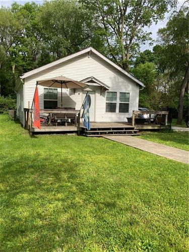 Photo of 5321 Sunset Avenue, Indianapolis, IN 46208 (MLS # 21785628)