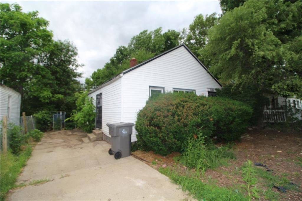 3510 Orchard Avenue, Indianapolis, IN 46218 - #: 21718628