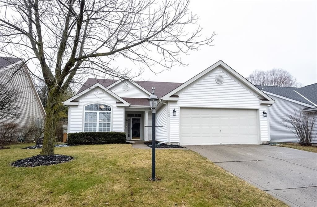 10340 Lakeland Drive, Fishers, IN 46037 - #: 21759628