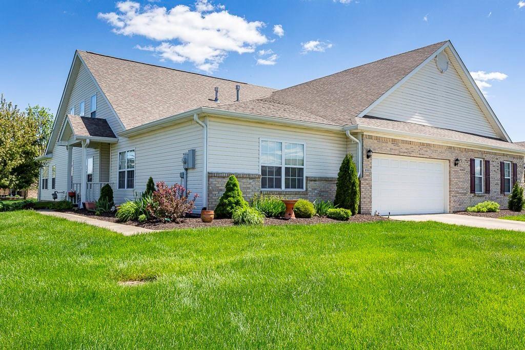 2331 Sheek Road, Greenwood, IN 46143 - MLS#: 21783628