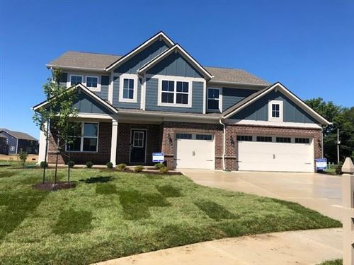 Photo of 2956 Sage Court, Brownsburg, IN 46112 (MLS # 21708629)