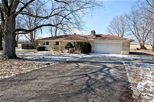Photo of 10386 North State Road 267, Brownsburg, IN 46112 (MLS # 21731629)