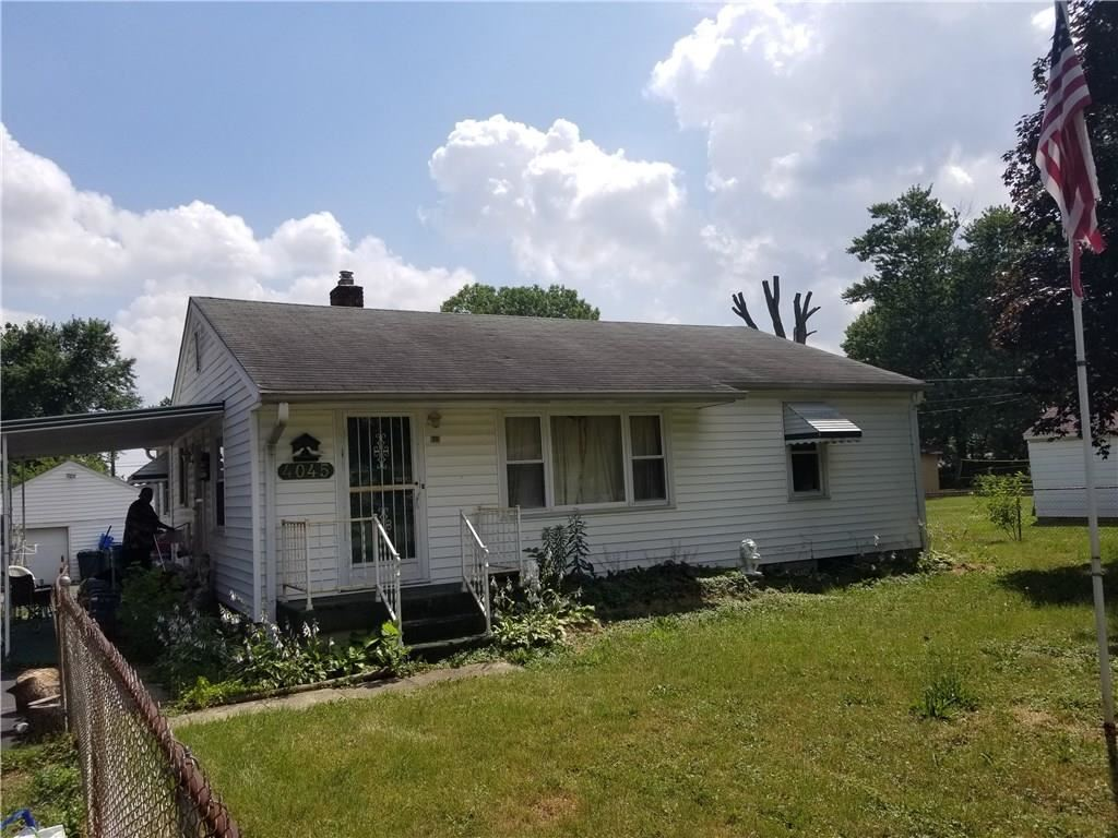 4045 Cossell Road, Indianapolis, IN 46222 - #: 21653629