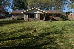 Photo of 9226 Compton Street, Indianapolis, IN 46240 (MLS # 21678630)