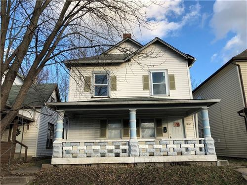 Photo of 247 Eastern Avenue, Indianapolis, IN 46201 (MLS # 21699630)