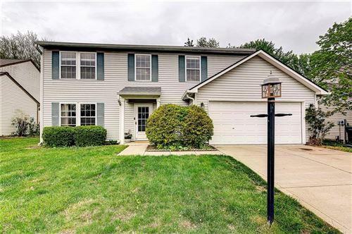 Photo of 2114 Canvasback Drive, Indianapolis, IN 46234 (MLS # 21783630)