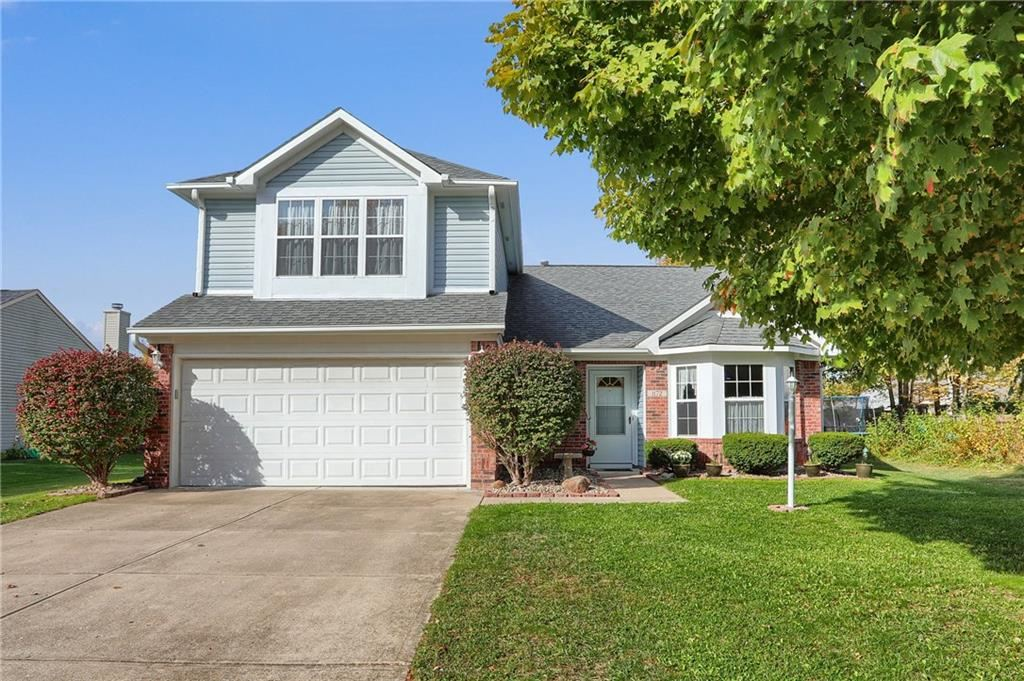 1172 Hopkins Road, Indianapolis, IN 46229 - #: 21745630