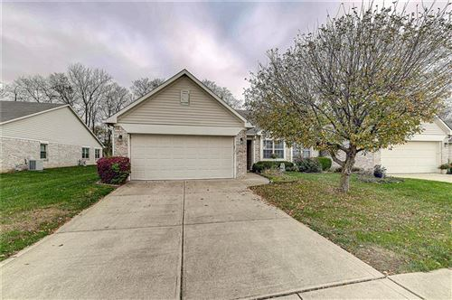 Photo of 10766 Harness Way, Indianapolis, IN 46239 (MLS # 21749631)