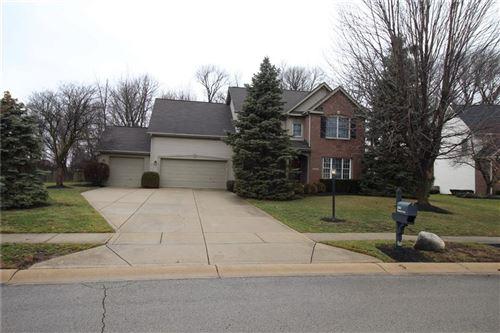 Photo of 15065 WINDSOR Lane, Noblesville, IN 46060 (MLS # 21687632)