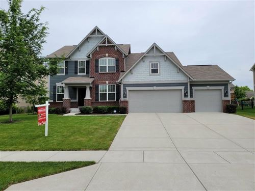 Photo of 15918 Millwood Drive, Noblesville, IN 46060 (MLS # 21788632)