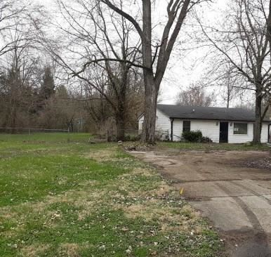 2222 West Coil Street, Indianapolis, IN 46260 - #: 21705632