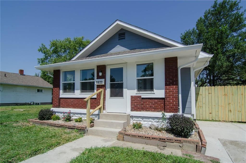 1622 East Raymond Street, Indianapolis, IN 46203 - #: 21732632