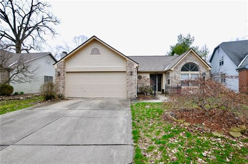 Photo of 6476 Hunters Green Place, Indianapolis, IN 46278 (MLS # 21702633)