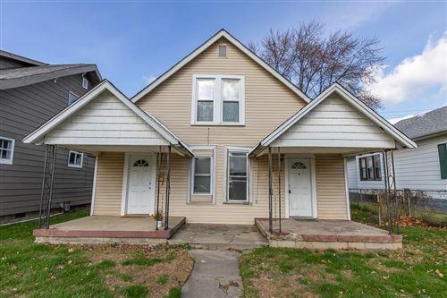 Photo of 1202 Hoefgen Street, Indianapolis, IN 46203 (MLS # 21754633)