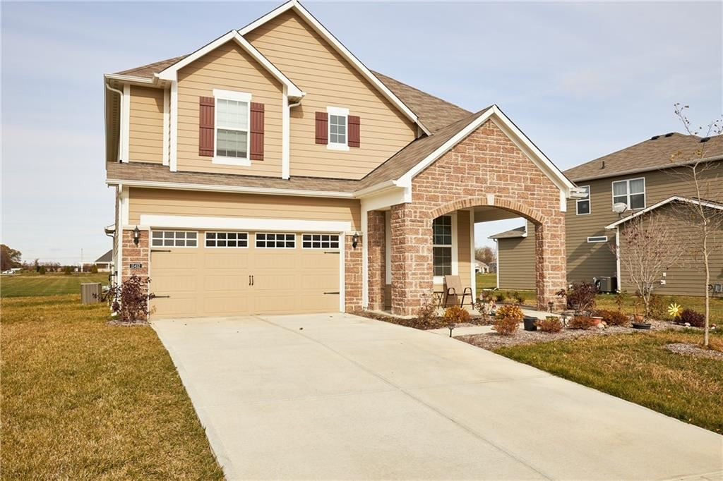 15452 Eastpark W Circle, Fishers, IN 46037 - #: 21680633