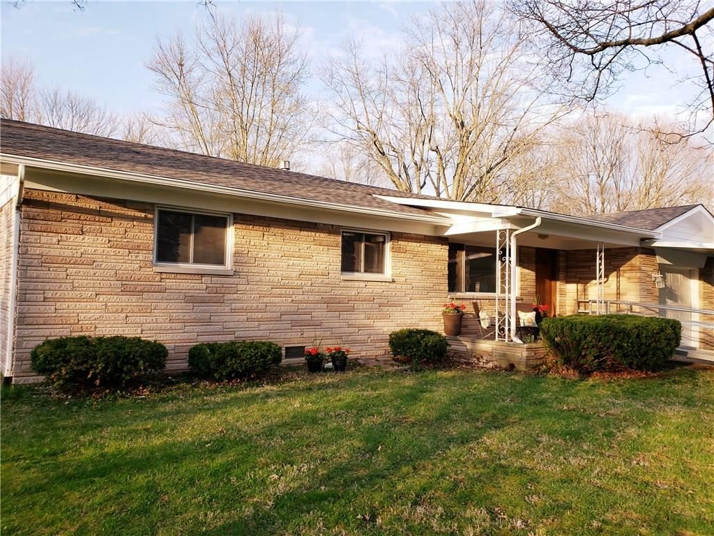 7126 Buick Drive, Indianapolis, IN 46214 - #: 21703633