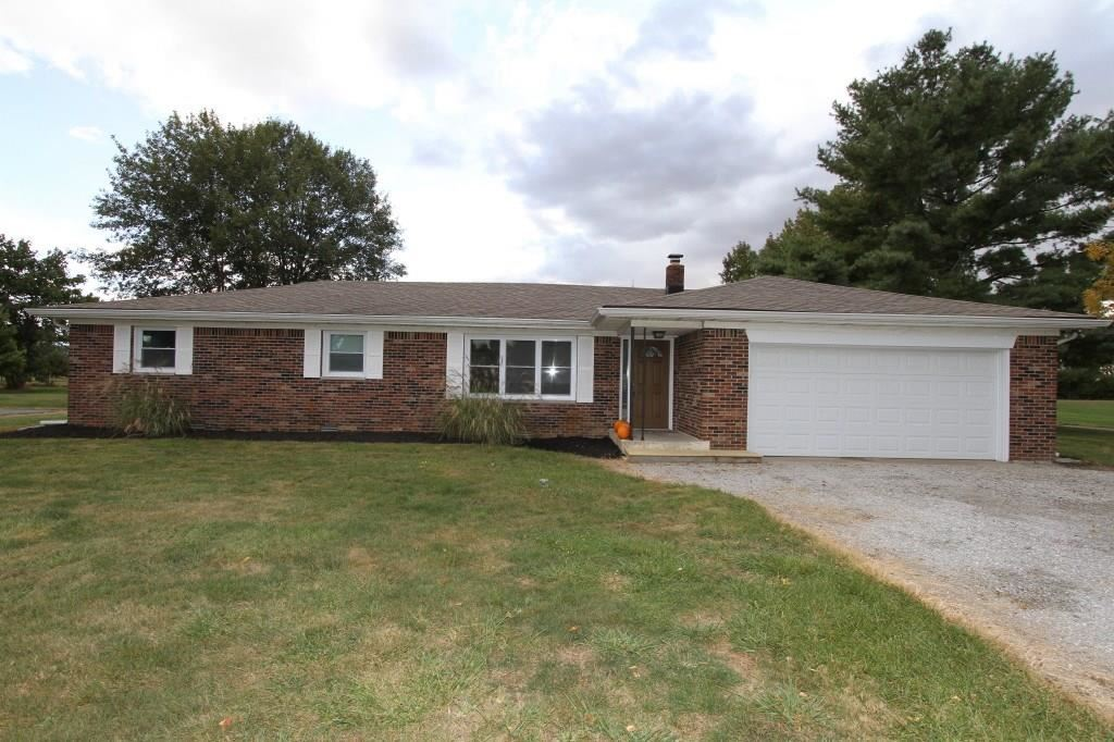 5195 North Frontage Road, Fairland, IN 46126 - #: 21740633