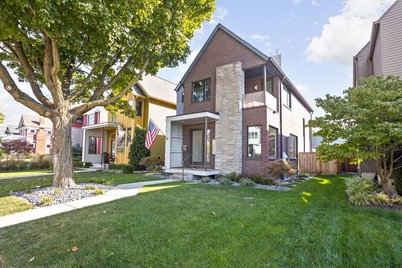 1645 North New Jersey Street, Indianapolis, IN 46202 - #: 21742633