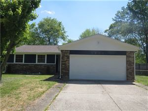 Photo of 7921 Broadview, Indianapolis, IN 46227 (MLS # 21641634)