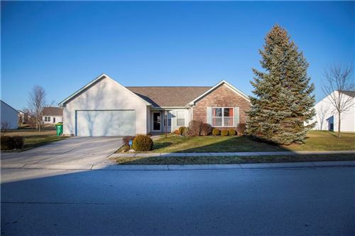 Photo of 90 East Quail Wood Lane, Westfield, IN 46074 (MLS # 21689634)