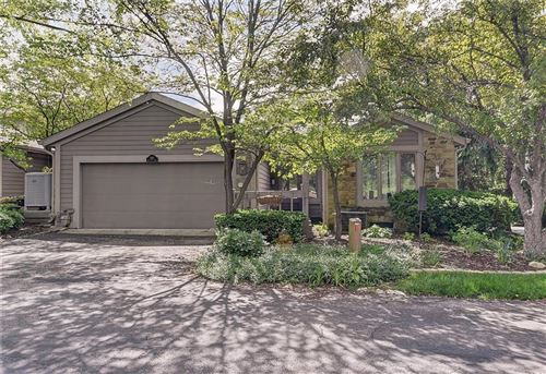 Photo of 8461 Bay Point Drive, Indianapolis, IN 46240 (MLS # 21714635)
