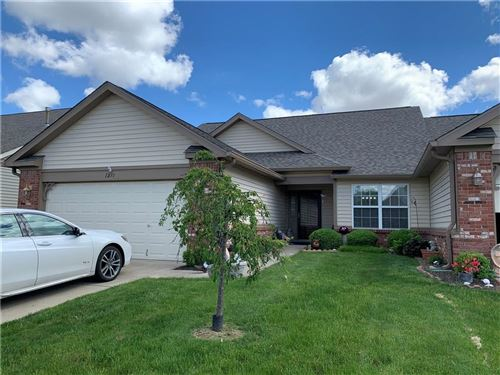 Photo of 1271 Worcester Way, Greenfield, IN 46140 (MLS # 21722636)