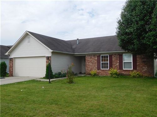 Photo of 5512 Wood Hollow Drive, Indianapolis, IN 46239 (MLS # 21724636)