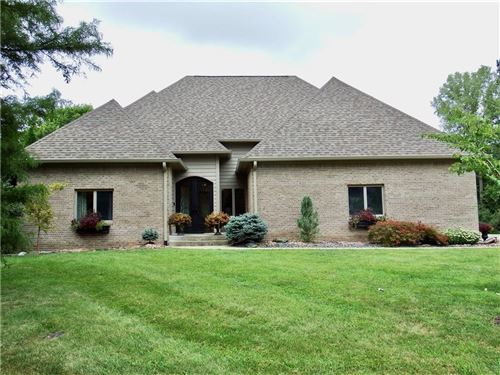 Photo of 4390 West OLIVE BRANCH Road, Greenwood, IN 46143 (MLS # 21734636)