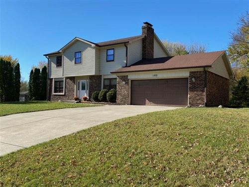 Photo of 1202 Sherwood Drive, Greenfield, IN 46140 (MLS # 21750636)