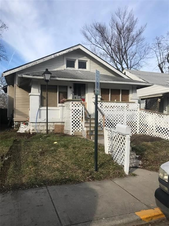 520 North Parker Avenue, Indianapolis, IN 46201 - #: 21739636