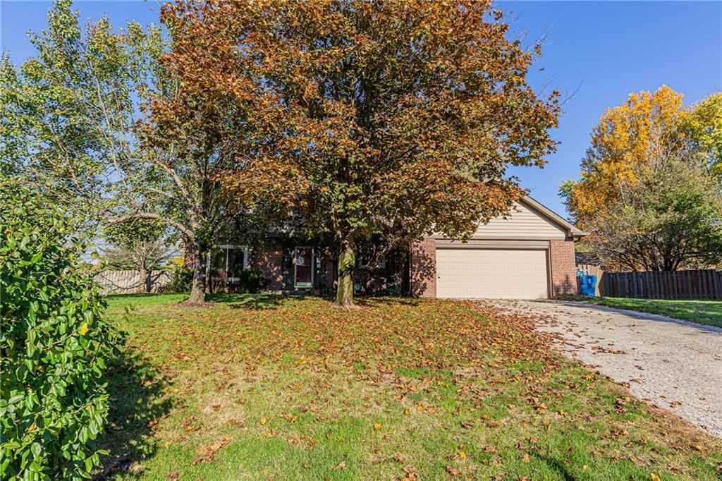 807 Coffee Tree Court, Noblesville, IN 46062 - #: 21751636