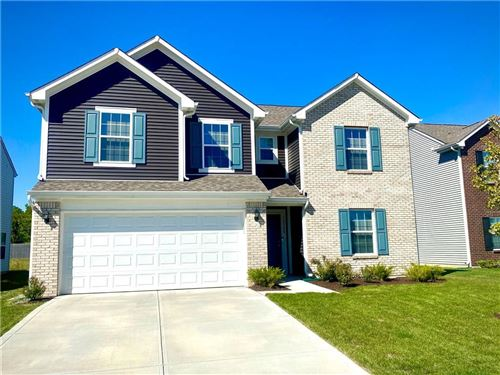Photo of 12368 Rustic Meadow Drive, Indianapolis, IN 46229 (MLS # 21742637)