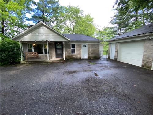 Photo of 4805 East 71st. Street, Indianapolis, IN 46220 (MLS # 21788637)