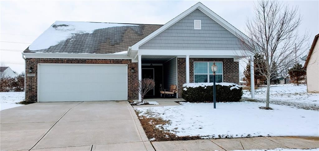 19555 Kailey Way, Noblesville, IN 46062 - #: 21696637
