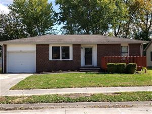 Photo of 616 North JACKSON PARK Drive, Seymour, IN 47274 (MLS # 21676638)