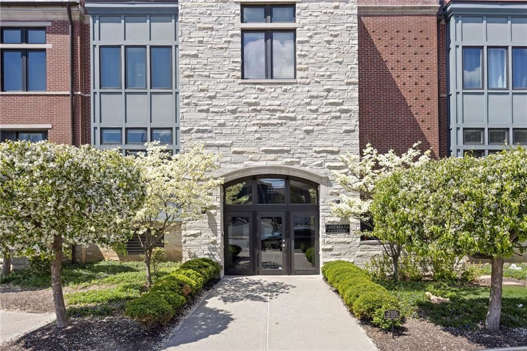 222 North East Street #103, Indianapolis, IN 46204 - #: 21764638