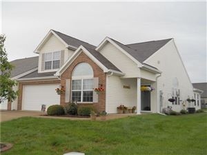 Photo of 1166 Creek Bend, Greenwood, IN 46143 (MLS # 21642639)