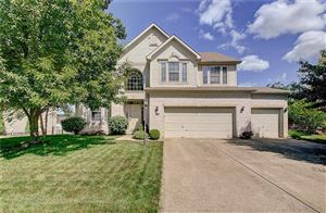 Photo of 11059 TIMBERVIEW, Fishers, IN 46037 (MLS # 21660639)