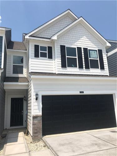 Photo of 13548 Dewpoint Lane, Fishers, IN 46037 (MLS # 21722639)