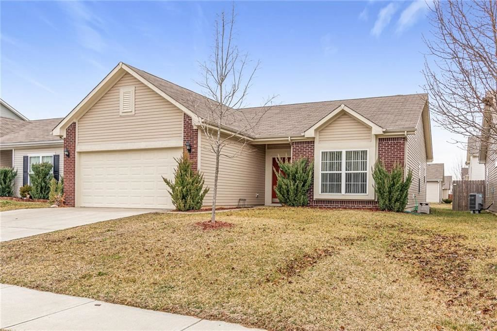 11288 Funny Cide Drive, Noblesville, IN 46060 - #: 21694639