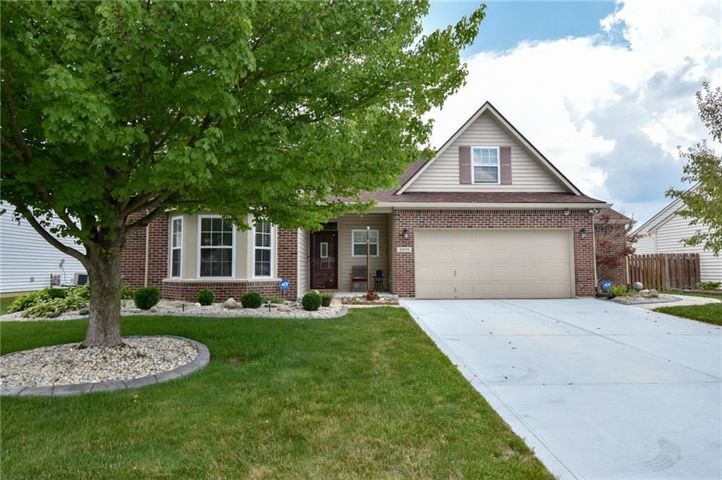 5509 James Blair Drive, Indianapolis, IN 46234 - #: 21723639