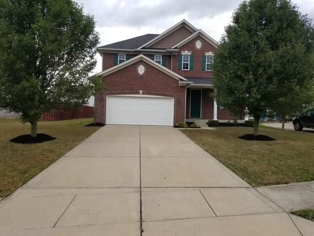 11438 PACE Court, Indianapolis, IN 46229 - #: 21737639