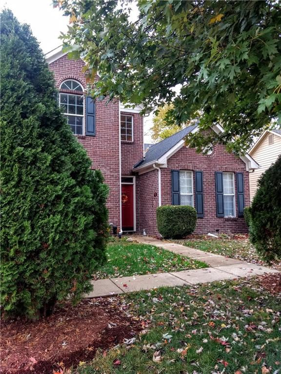 3732 West 46th Street, Indianapolis, IN 46228 - #: 21739639