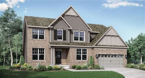 Photo of 6686 Collisi Place, Brownsburg, IN 46112 (MLS # 21760640)