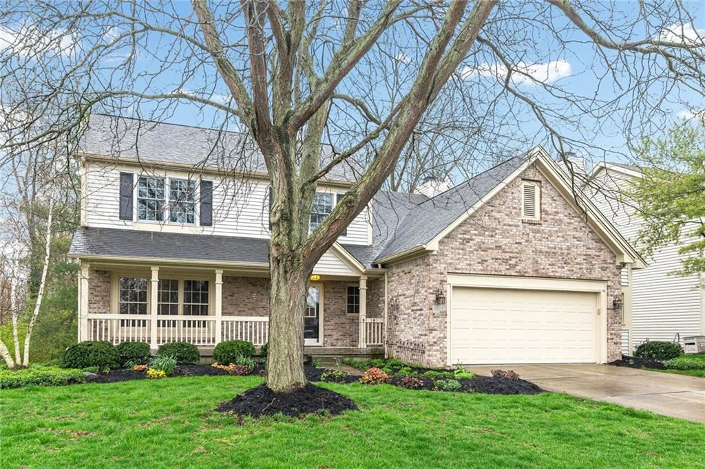 10213 Brixton Lane, Fishers, IN 46037 - #: 21705640